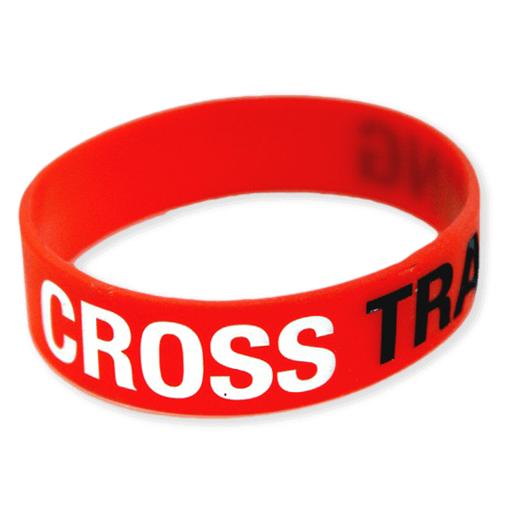 Trec - Wristband CROSS TRAINING
