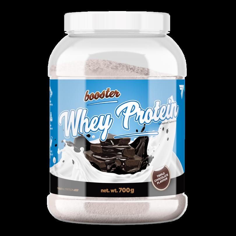 whey triple protein