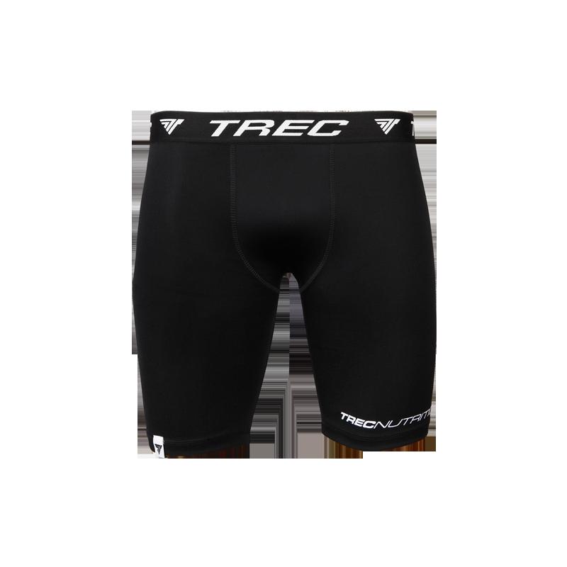 d029ec0f6013 Trec - Spodenki termoaktywne Pro Short Pants 001 czarny