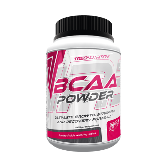 Trec - BCAA Powder - 400 g